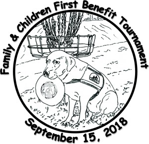 4th Annual Tusc. County Family and Children First Council Benefit Tournament graphic