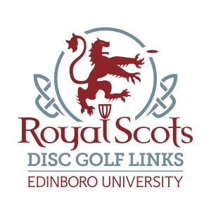 Edinboro Royal Stewart Open Driven by Innova graphic