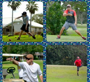 6th Annual South Florida Doubles Championship graphic