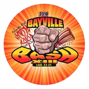 Bayville Bash XIII graphic
