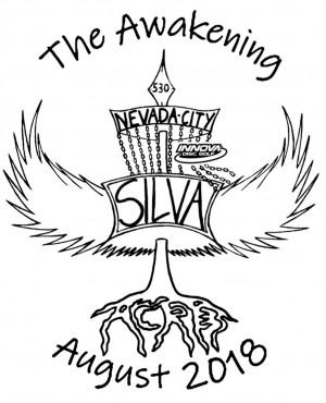 Silva Awakening graphic