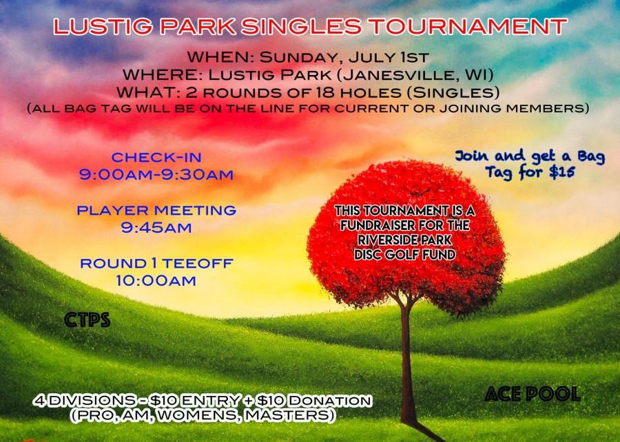 Janesville singles club