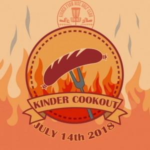 Kinder Cookout graphic