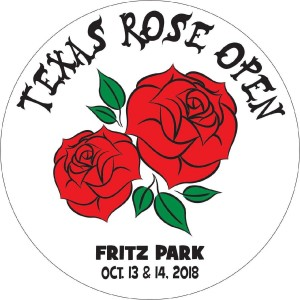 Texas Rose Open graphic