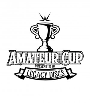 The Amateur Cup Presented By Legacy Discs graphic