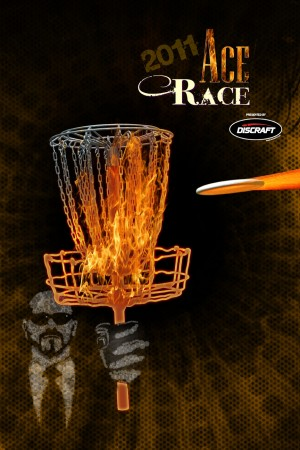 Mt Pleasant Discraft Ace Race graphic