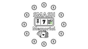 7th Annual SMASH Memorial graphic
