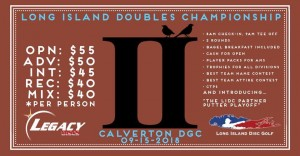Long Island Doubles Championship graphic