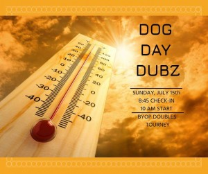 Walters Dog Days Dubz graphic