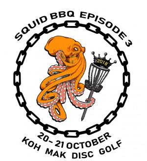 Squid BBQ - Episode 3 graphic