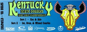 Kentucky State Doubles  Open & Intermediate graphic