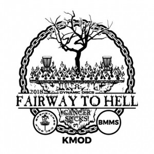 Fairway to Hell 2 Sponsored by Dynamic Discs graphic