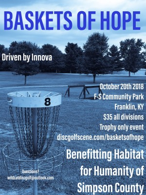Baskets of Hope - Driven by Innova graphic