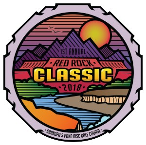 1st Annual Red Rock Classic graphic