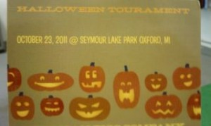 Devils Ridge Halloween Tourney graphic
