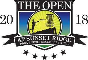 Sun King presents The Open at Sunset Ridge graphic