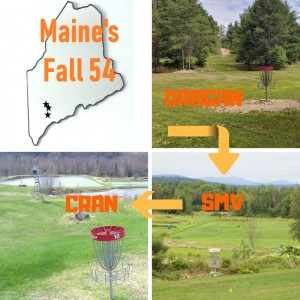 Maine's Fall 54 graphic