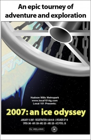 2007: An Ice Odyssey graphic
