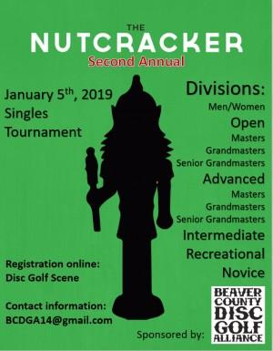 The Nutcracker - Second Annual graphic
