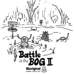 Battle in the Bog II graphic