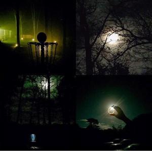 Halloween Pro/Am Glow Dubz graphic