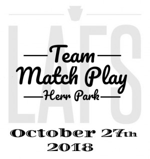 LAFS Team Matchplay graphic