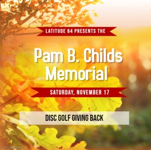 Pam B. Childs Memorial presented by Latitude 64 graphic