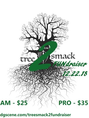 Tree Smack 2 FUNdraiser graphic