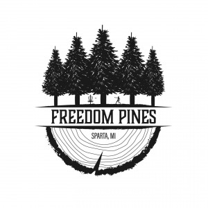 Freedom Pines Glow Doubles graphic