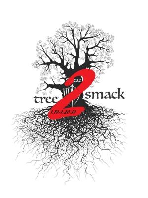 SeaTac Tree Smack 2 (AM) graphic