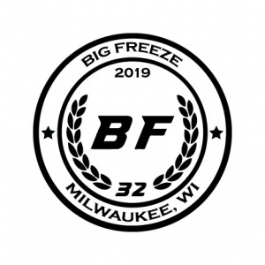 32nd Annual Big Freeze Doubles Event Adv/Am/Mixed Day graphic