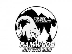 Inaugural 719 Ramwood Challenge graphic