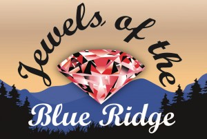 Jewels of the Blue Ridge graphic
