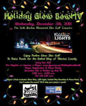 Holiday Glow Bowl IV graphic
