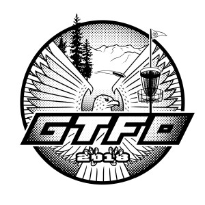 Great Tall Firs Open - GTFO 2018 graphic