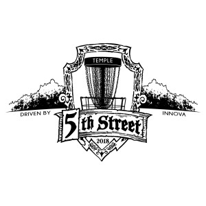 5th Street - Driven by INNOVA graphic