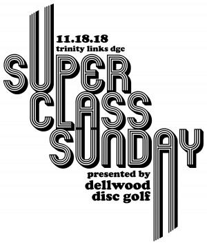 Super Class Sunday graphic