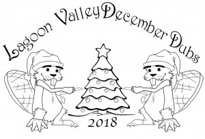 Lagoon Valley December Dubs graphic