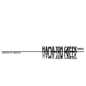 Hamilton Creek Open graphic