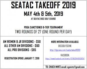 SeaTac Takeoff 2019 graphic