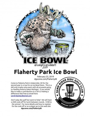 Flaherty Park Ice Bowl graphic