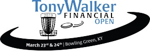 The 2019 Tony Walker Financial Open graphic