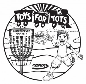Toys For Tots graphic