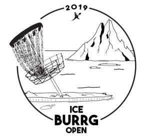 Ice Burrg Open graphic
