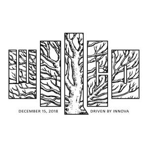 4TCDG presents Wilco Winter Classic - Driven by Innova graphic