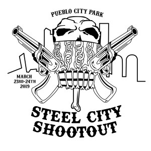 Steel City Shootout sponsored by Innova graphic