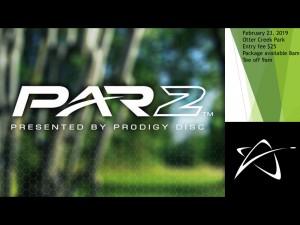 Prodigy Par 2 graphic