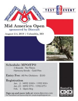 Mid America Open graphic