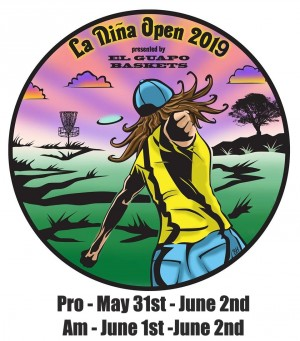 La Nina Open 2019 graphic