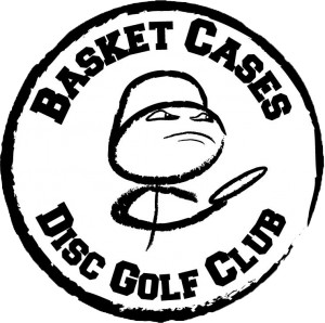 2019 Tag Throw Down - Basket Cases Disc Golf Club graphic